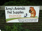 Amy's Animals Pet Supplies Wantage, NJ