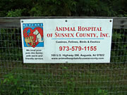 Animal Hospital of Sussex County, Inc Augusta, NJ