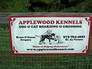 Applewood Kennels Vernon, NJ