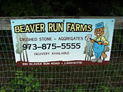 Beaver Run Farms Lafayette, NJ