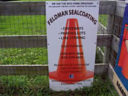 Feldman Sealcoating Sussex, NJ