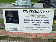 Fin Security, LLC Sussex, NJ
