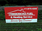 Fredericks Fuel & Heating Service Sussex, NJ