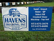 Havens Trucking, Inc Wantage, NJ