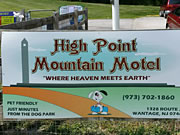 High Point Mountain