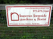 Kuperus Farmside Gardens & Florist Sussex, NJ