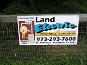 Land Electric Montague, NJ