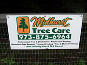 Midhurst Tree Care Sussex, NJ