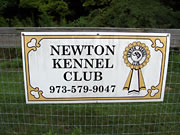 Newton Kennel Club Newton, NJ