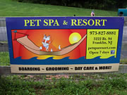 Pet Spa & Resort Franklin, NJ