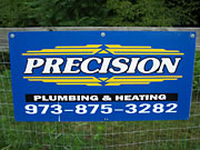 Precision Plumbing & Heating Sussex, NJ