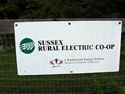 Sussex Rural Electric Co-op Sussex, NJ