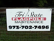 Tri-state Flagpole Maintenance Sussex, NJ